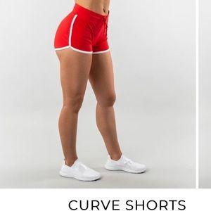 Alphalete Curve Shorts